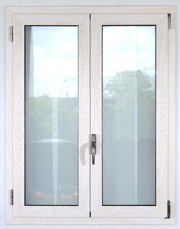Baffetti scale finestre for Velux in alluminio
