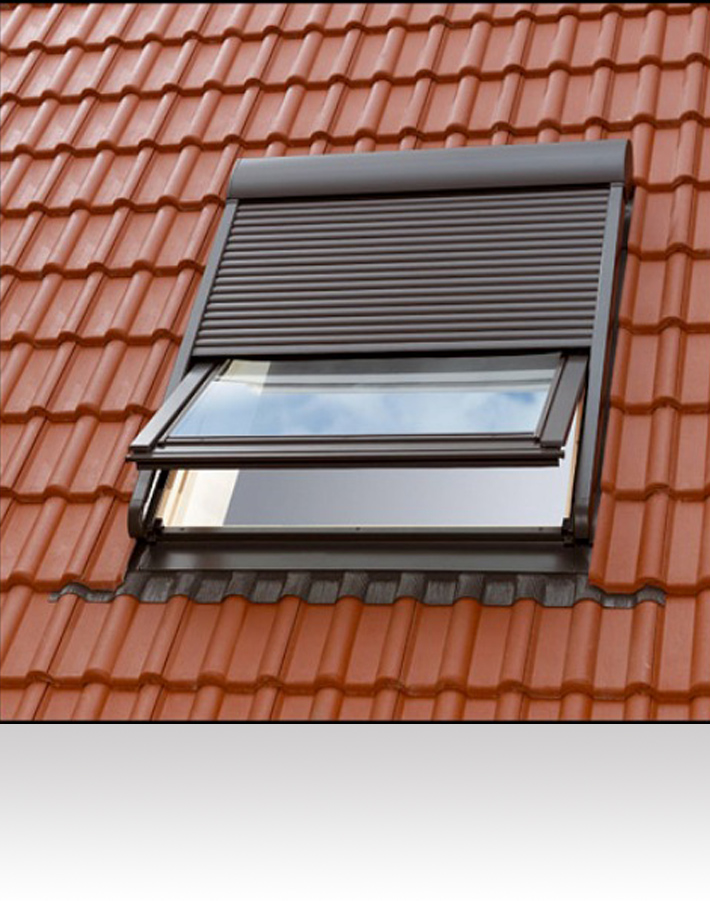 Baffetti scale finestre for Assistenza finestre velux firenze